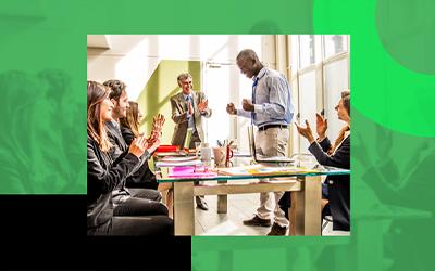 Retenção de talentos: Sua empresa precisa ser especialista nessa atividade!